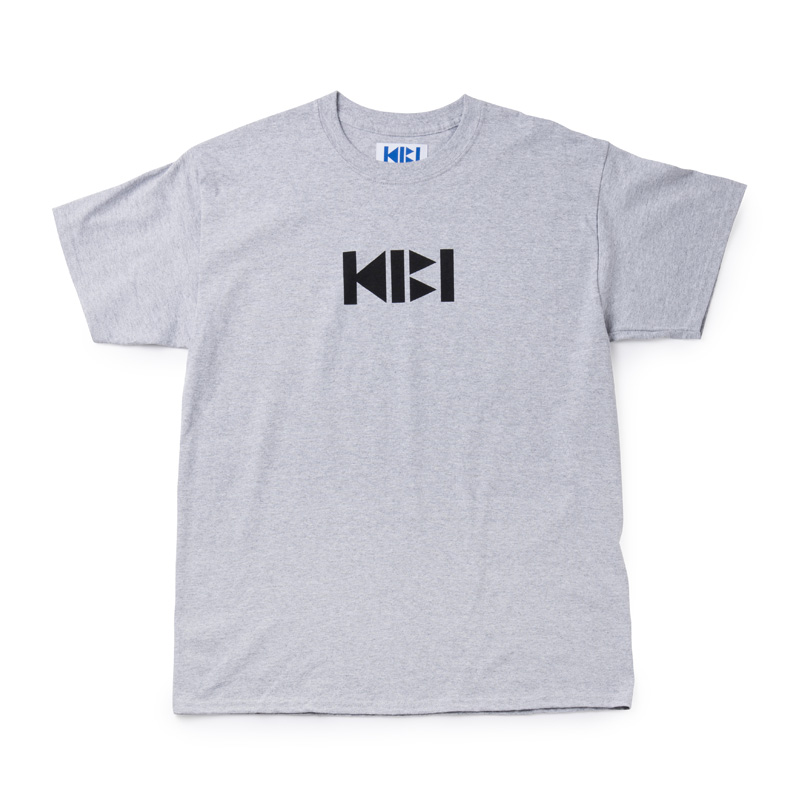 KIBI LOGO S/S TEE