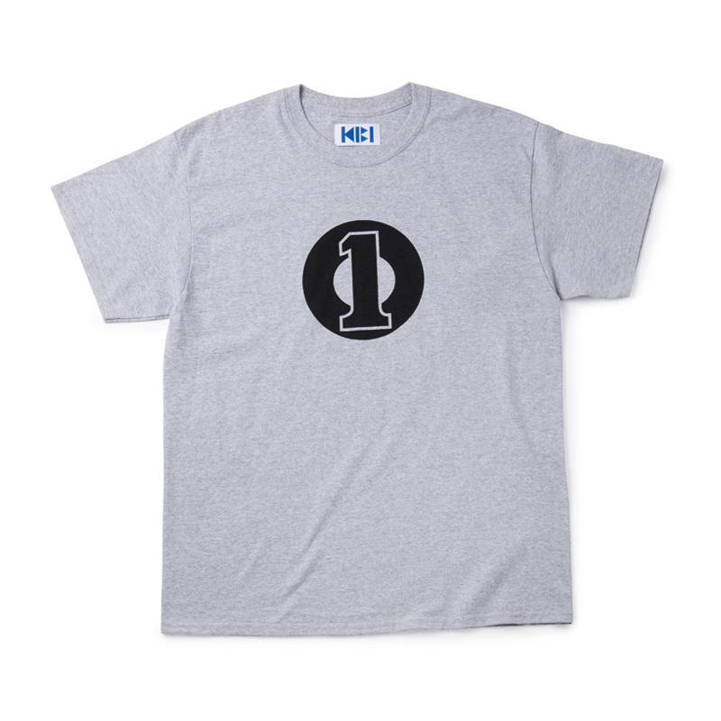 1円 TEE